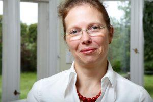 Dr. med. Doreen Drews